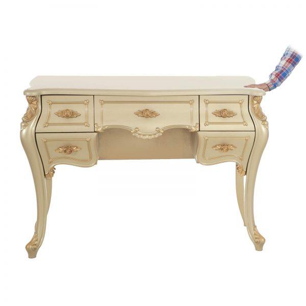 میز آرایش سرویس خواب