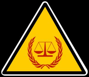 هشدار حقوقی