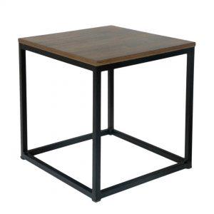 میز عسلی مکعبی -1
