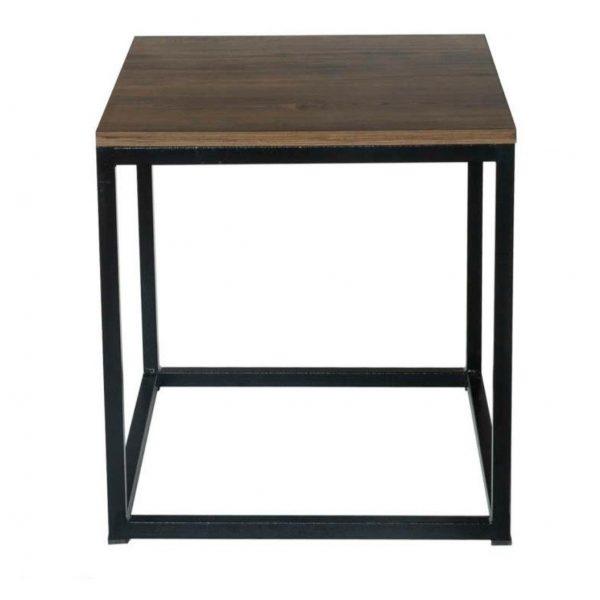 میز عسلی مکعبی -2